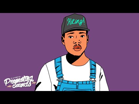 Saba & Chance The Rapper - Log Out