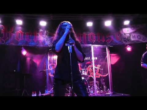 Mournful Gust - Shadow Doom Festival V, Rock House Club, Moscow, Russia 03-11-2013 (видео)