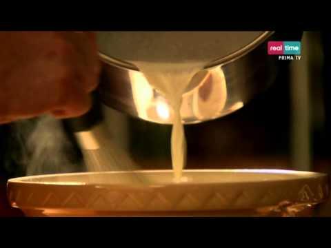 creme caramel alla lavanda - ricetta
