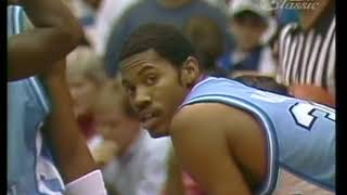 Duke VS. North Carolina - February 2, 1995 (Dick Vitale on commentary.)