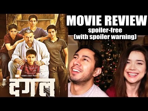 Download DANGAL Discussion Review - Spoiler-Free & Spoiler-Warning HD Mp4 3GP Video and MP3