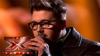 Che Sings For Survival - X Factor 2015