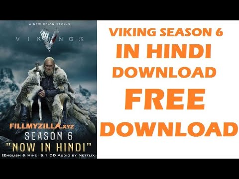 How To Download Viking Season 6 In Hindi Dubbed