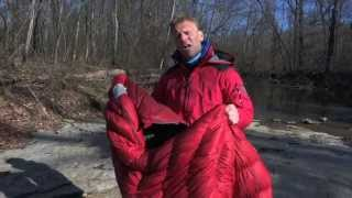Backpacking Tips YouTube video