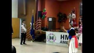 Hmong-American Day: Hais Kwv Txhiaj