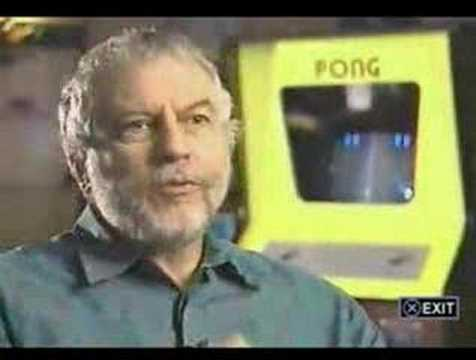 Talk Show - Nolan Bushnell