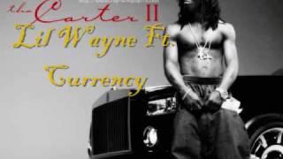 """""""Grownman"""" Lil Wayne Ft. Currency"""