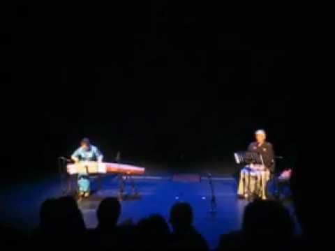 "Japanese classical music ""Kibitaki Forest"" for Shakuhachi & Koto 尺八 & 箏"