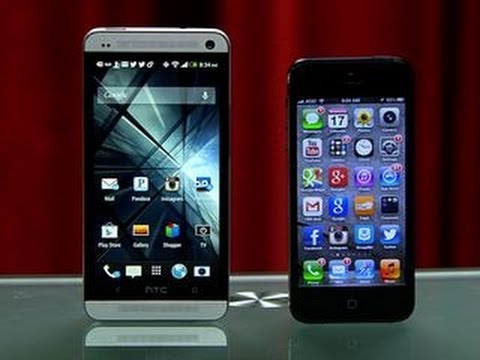 htc - http://cnet.co/11eLkxh HTC brings one of the best-designed Android phones to take on Apple's iPhone and its stellar design pedigree. It's the HTC One up agai...
