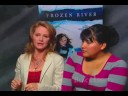 Frozen River - Melissa Leo and Misty Upham on Stereotypes