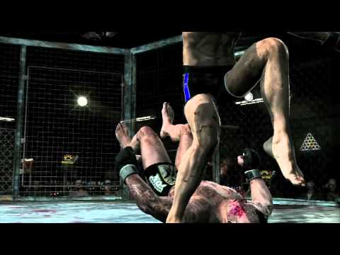 preview-Supremacy MMA \'Killer Moves\' Trailer (GameZoneOnline)