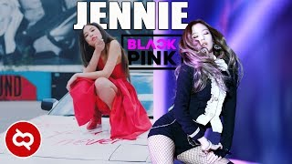 Video Member Paling Berpengaruh! 10 Fakta Mencengangkan Jennie Blackpink Yg Jarang Diketahui MP3, 3GP, MP4, WEBM, AVI, FLV Maret 2019