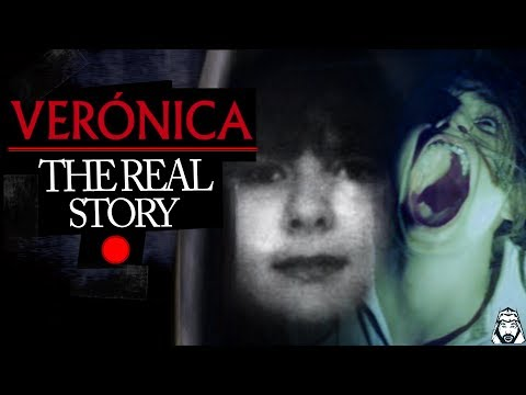 Veronica - Real Story behind the Netflix Movie