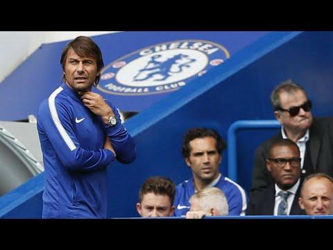Video: Crisis Club: Premier League champion Chelsea stumbles out of the gate