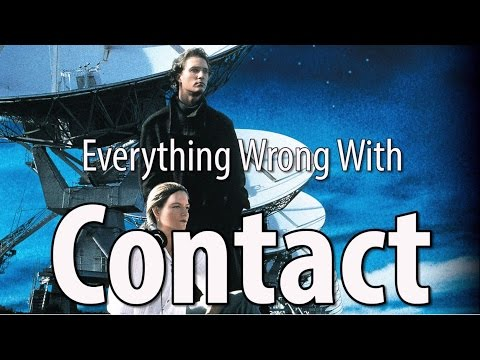 Everything Wrong With Contact In 19 Minutes Or Less