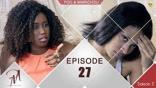 Video Pod et Marichou - Saison 2 -  Episode 27 - VOSTFR MP3, 3GP, MP4, WEBM, AVI, FLV Oktober 2017