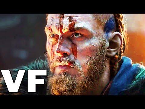 ASSASSIN'S CREED VALHALLA Bande Annonce VF (2020) Cinématique Vikings