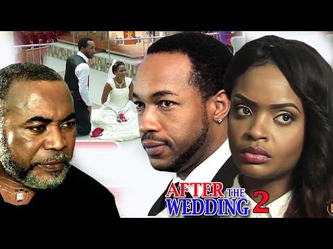 After The Wedding Season 2 (Corrected) - 2018 Latest Nigerian Nollywood Movie Full HD