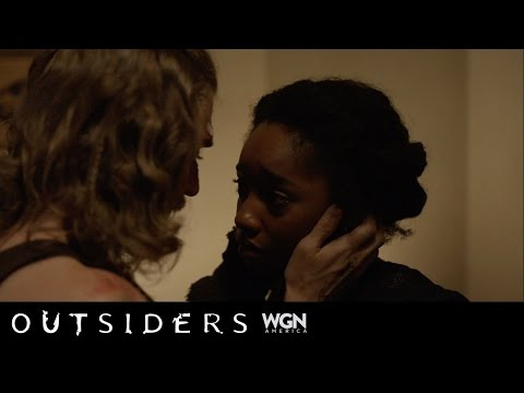 Outsiders 2.12 (Preview)