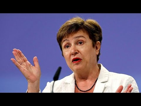 Η Επίτροπος Κρισταλίνα Γκεοργκίεβα υποψήφια για τη θέση της Γ.Γ. του ΟΗΕ