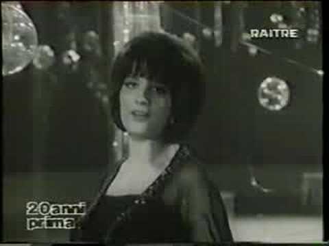 , title : 'Mina _ La fine del mondo _  1962'