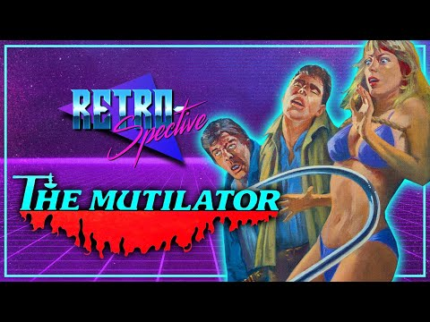 The Mutilator (1984) - Retro-Spective Movie Review