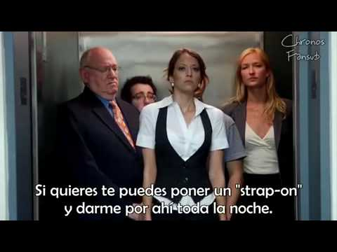 Wrong Hole (subtitulada Español) HD
