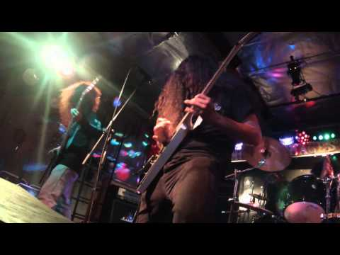 EXMORTUS Moonlight Sonata (Act 3) live 03/29/2014