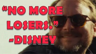 Video DISNEY SWEARS TO FANS: NO MORE F-UP DIRECTORS FOR STAR WARS!  yeah right. MP3, 3GP, MP4, WEBM, AVI, FLV Juni 2018