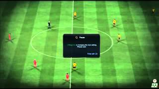 GROUP STAGE FIFA ONLINE 3 THAILAND SEA CHAMPIONSHIPS 2015, fifa online 3, fo3, video fifa online 3