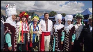 Українці Киргизстану