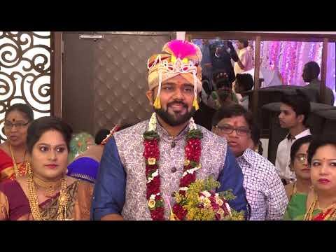 Prachi Weds Mangesh, Wedding Story Video