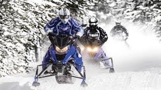 8. 2014 Yamaha SR Viper X-TX SE