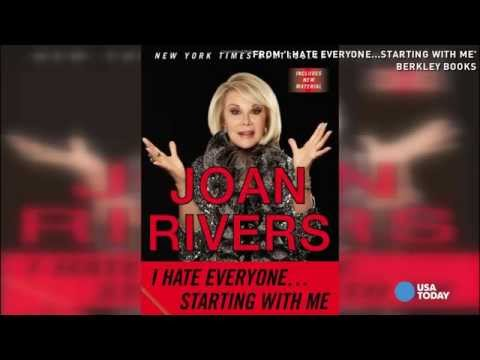 If Joan Rivers planned her own funeral... %7C USA NOW