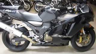 8. 2005 Kawasaki Ninja ZX-12R @ iMotorsports 8317