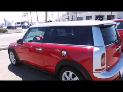 Used 2008 MINI COOPER Yuma AZ
