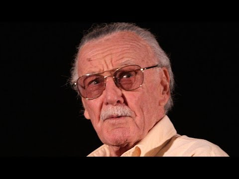 What You May Not Know About Stan Lee