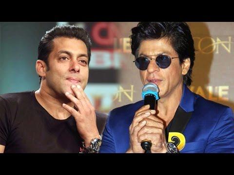 Salman Khan Says NO To Shahrukh Khan Business Deal