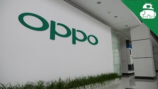 Video OPPO Factory and Office Visit! MP3, 3GP, MP4, WEBM, AVI, FLV November 2017