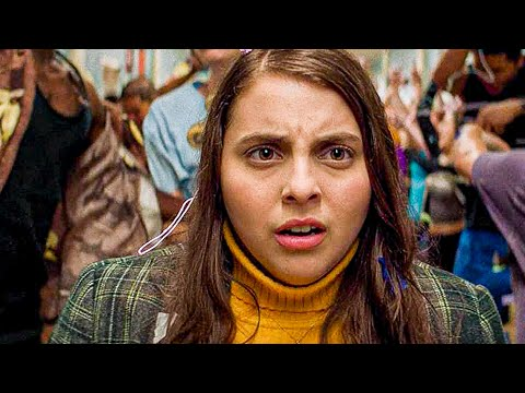 BOOKSMART - First 6 Minutes From The Movie (2019)