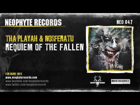 Tha Playah & Nosferatu - Reqiuem Of The Fallen