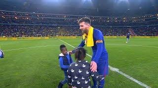 Video Lionel Messi vs Mamelodi Sundowns FC (Friendly) 16/05/2018 HD 1080i MP3, 3GP, MP4, WEBM, AVI, FLV April 2019
