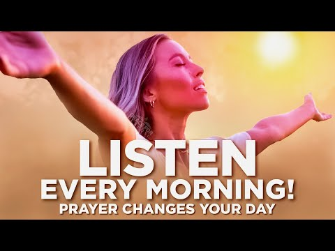 Call On God | A Morning Prayer Strengthen You Today