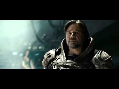 Comercial 8 de Man of Steel (Más de Zod)