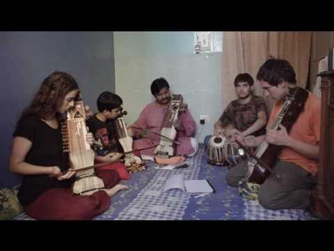 Sarangi class