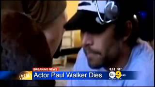 Nonton 'Fast And Furious' Actor Killed In Fiery Car Crash   CBS Losangeles Film Subtitle Indonesia Streaming Movie Download