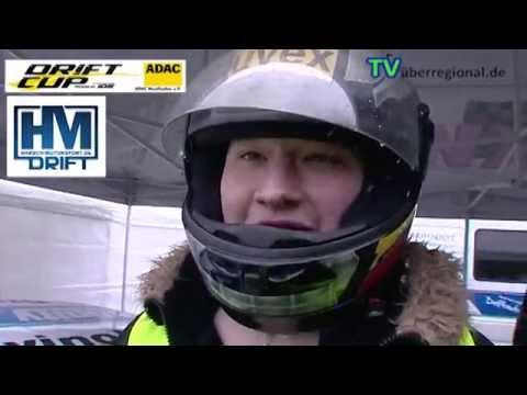 ADAC DRIFT CUP Tag 1 Hockenheimring IDS Driftsports 2016