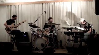 Video z koncertu...  trio MQ Band / 6.4.2016