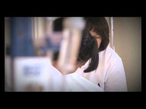 Coidados auxiliares de enfermaría