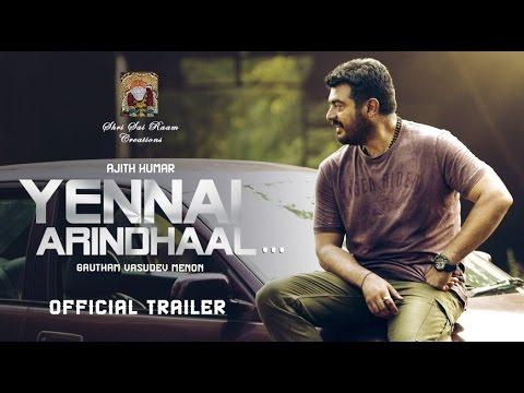 Yennai Arindhaal Movie Picture
